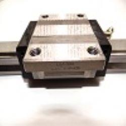 LSA15A直线导轨 线性滑轨 互换上银导轨