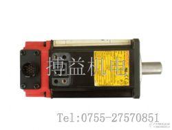 慢走丝线切割电机维修A06B-0031-B175价格