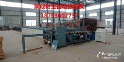 自动木材拼板机多少钱一台、国豪拼板机厂家价格