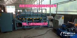 供应国豪拼板机图片、拼板机图片库、全自动拼板机生产厂家