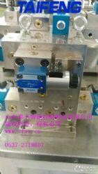 供应泰丰生产剪板机阀组QC11Y-ZL6X3200HYDCV