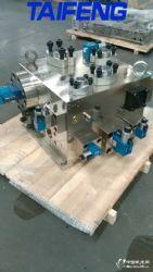 厂家专业生产500吨折弯机插装阀
