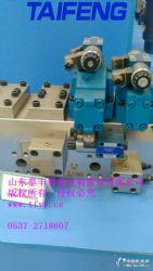 废钢剪切机插装阀供应商