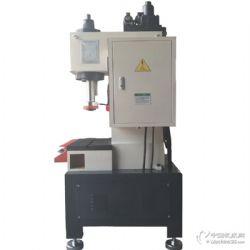 5T數控單柱液壓機 小型臺式油壓機 沖床