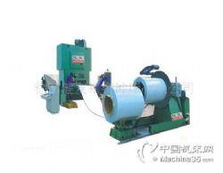 HD200吨高速精密金属冲孔专机