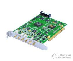 阿尔泰 高速同步采集开 PCI8532 12位 20M 4路