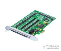 阿尔泰PCIe2330开关量卡32数字量输入输出卡带2路中断