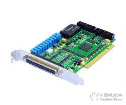 多功能数据采集卡PCI8620北京阿尔泰科技16路250K带