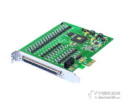 PCIe2332开关量卡64路数字量输出64路宽电压输出卡