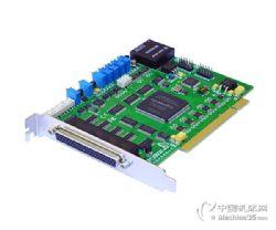 PCI8602阿尔泰PCI总线数据采集卡16位250K带