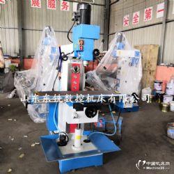 鉆銑床廠家銑床型號ZX6350C鉆銑床 立臥兩用實用型銑床