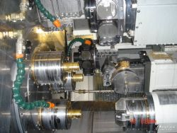 出售德馬吉多主軸自動車削中心+全套維修備件