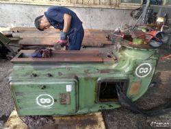 机床维修设备