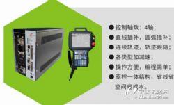 供应ADTECH众为兴ADT-QC400四轴驱控一体机