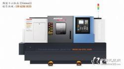 韓國斗山機床煙臺產PUMA3050M數控車床