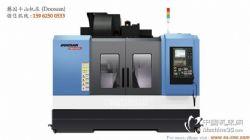 韓國斗山機床Mynx6550高性價比進口立式加工中心機煙臺產