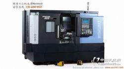 供應銷售韓國斗山機床Lynx 220, 220L經濟型數控車