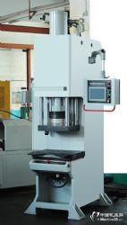 供應數控油壓機/Y07S品牌數控油壓機/中山本地油壓機