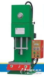 精密台式油压机/冲压精密油压机Y03C