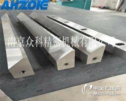 导轨厂家供应高精度40CR材质三角形导轨_三角导轨厂家