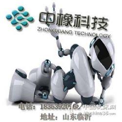 机器人长期直销