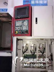 转让9成新盛峰650雕刻机、台湾宝元系统!