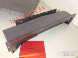 VMC-1060嘉安VMC-1060加工中心配套鋼板防護罩