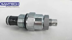 液壓插裝式節流閥/流量控制閥 螺紋式節流閥 節流單向NV08