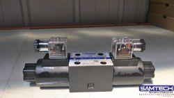 电磁换向阀DSG-02-3C6-D24/DSG-02-3C6