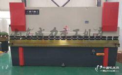 WC67Y-100T/4000數顯折彎機