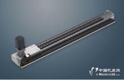 供应高工GZH210齿条模组高速度高荷重行程无限延伸
