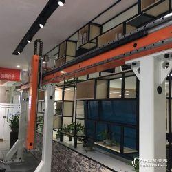 高工桁架機器人重載模組適用高負荷大行程運輸上下料
