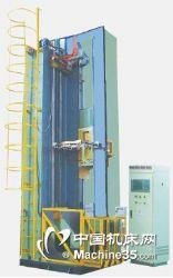 大型機床導軌專用數控調質淬火,聊城機床導軌數控掃描式淬火設備