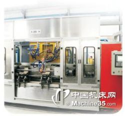 大型轧辊高频感应淬火热处理机床,汉中机床主轴局部调质数控淬火