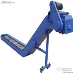 机床排屑器螺旋式排屑机刮板式排屑机