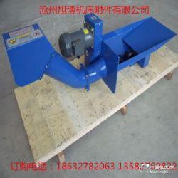 链板式机床排屑机刮板排屑机螺旋排屑机磁性排屑机