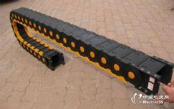 坦克链 工程塑料拖链
