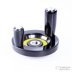 供应JB3717.15胶木双柄手轮