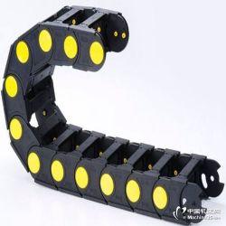 BT.300101BT型工程塑料拖链