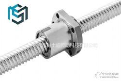 TBI精密研磨级SCI01604-4滚珠螺杆