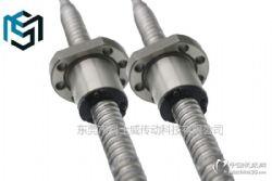供應精磨螺母DFU01604-4滾珠絲桿