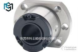 批發臺灣TBI 微型絲杠SFK0801研磨 軋制滾珠絲杠