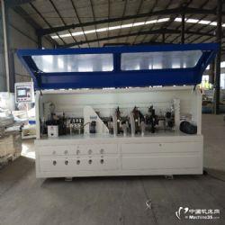 供应封边机板式家具木工机械全自动双修封边机