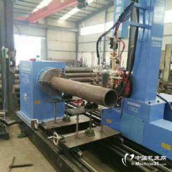 金屬鋼管切割 數控相貫線等離子切割機廠家