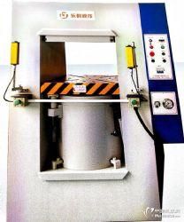慈溪2000吨框架式上移液�压机  坎墩平底�I锅油压机