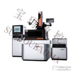 供应宝玛高效率中走丝线切割机床BM400C-CTH