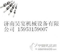 供应台湾精密直线导轨 滚珠丝杠