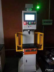 弘格厂家数控轴承压装机 直销数控伺服轴承压装机