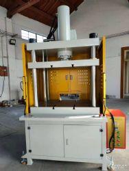 四柱快速液壓機 20噸壓鑄件切邊機