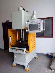 杭州數控壓裝機,寧波襯套壓裝機,數字壓裝機